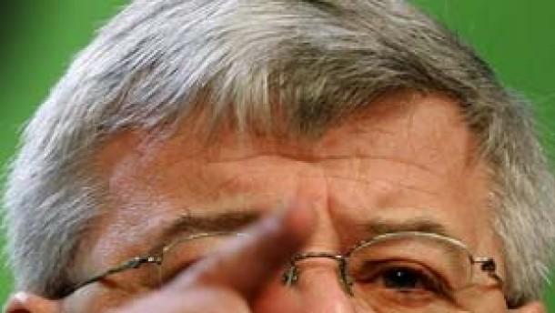 Merkel: Fischer hat dem Land geschadet