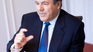 Ackermann fordert Manager zu Bonus-Verzicht auf