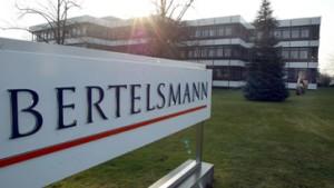 Bertelsmann soll zwei Ex-Managern 200 Millionen Euro zahlen