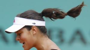 Das serbische Tennismärchen