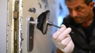 Frühere KGB-Offiziere organisieren Einbrecherbanden