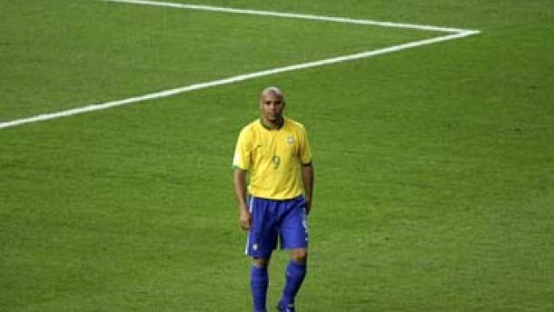 Reaktionen auf Ronaldos Auftritt: Jämmerlich
