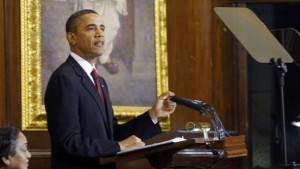 Obama für ständigen Sitz Indiens im UN-Sicherheitsrat