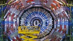 Teilchenbeschleuniger LHC nach Strompanne abgeschaltet