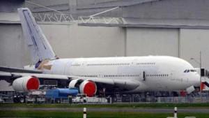 EU greift Amerika im Flugzeugstreit an