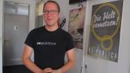 Netzpolitik.org-Blogger fordert Schutz von Whistleblowern
