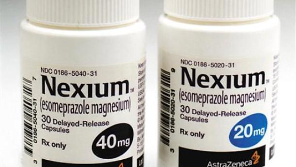 Razzia in der Pharmabranche