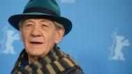 "Ian McKellen ist ""Mr. Holmes"""