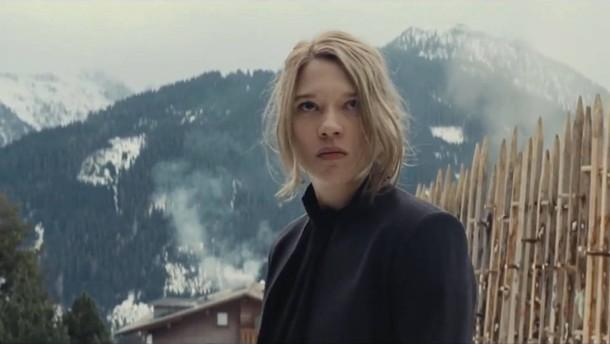 Wer wird das bessere Bond-Girl?