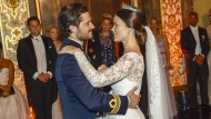 Prinz Carl Philip heiratet Ex-Model Sofia Hellqvist