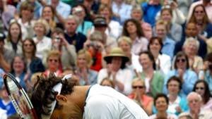 Roger Federers Sieg für die Ewigkeit