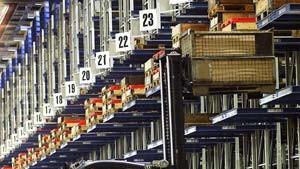 Linde verkauft Gabelstaplersparte für vier Milliarden Euro