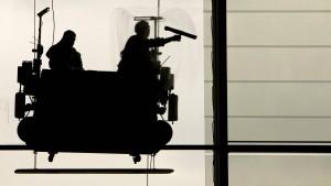Gericht entscheidet über die Leiharbeit