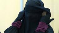 Prozessauftakt gegen mutmaßliche IS-Unterstützer
