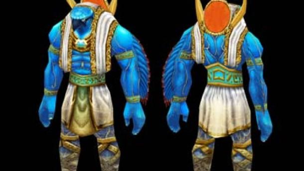 Ansturm auf World of Warcraft