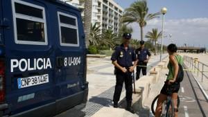Trotz intensiver Fahndung: Wieder Eta-Anschläge auf Mallorca