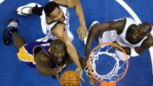Detroit und Lakers vor Finaleinzug