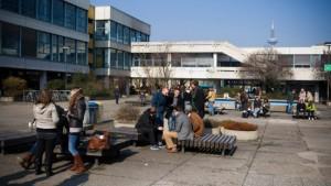 Frankfurt kauft Land den Campus Bockenheim ab