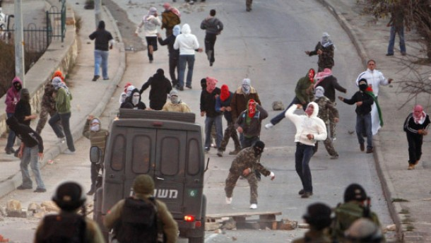 Hamas-Chef Meschal ruft zu neuer Intifada auf