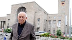 Bahn lehnt Geißler-Vorschlag ab