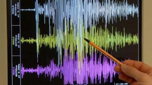 Erdbeben erschüttert indonesische Insel Sulawesi