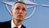 Stoltenberg wirft Russland Gefährdung Europas vor