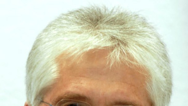 Müller-Esterl wird Präsident