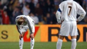 Saragossa besser als Bayern: Sensation gegen Real