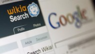 Kollektive Suche nach Plagiaten bei Guttenberg: Ein Internetprojekt macht sich auf die Suche