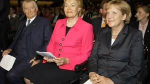 Vertriebenen-Präsidentin Steinbach: Es geht nicht um mich