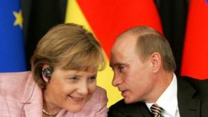 """""""Sprengsatz für den europäischen Zusammenhalt"""""""