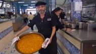 Das Geheimnis der perfekten Paella