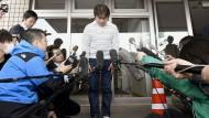 Vermisster Junge in Japan nach einer Woche wiedergefunden