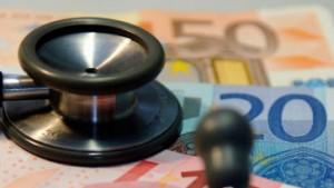 Wirtschaftsweise warnen vor Scheitern in Steuerpolitik