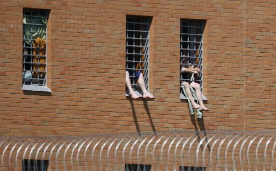 Jugendgefängnis