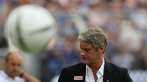 Meister Stuttgart steuert auf eine sportliche Krise zu