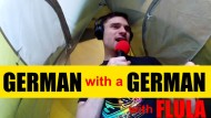 German Lesson with Flula