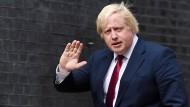 Brexit-Befürworter Johnson übernimmt Außenministerium