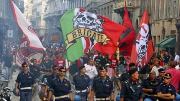 Berufungsprozeß in Rom beginnt