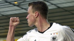 Stillstand bei DFB-Junioren