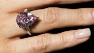 Fast 17 Millionen Euro für 2 Gramm Diamant