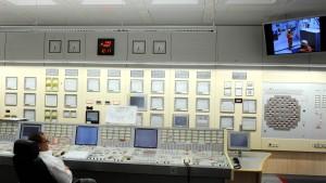 Koalition stellt Atomkonsens in Aussicht