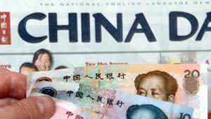 China löst den Yuan vom Dollar