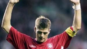 Steven Gerrard nimmt Llansantffraid ernst