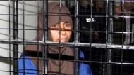 Jordanien exekutiert inhaftierte Islamisten