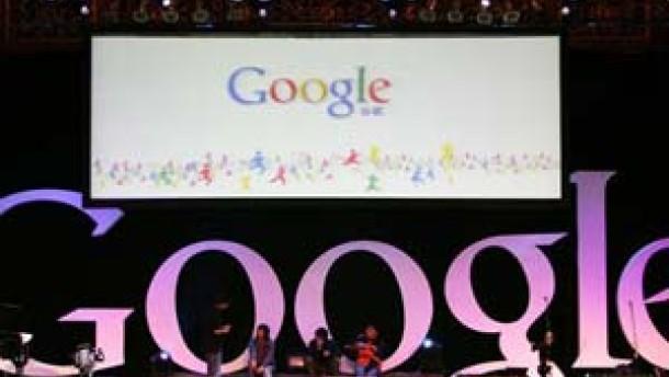 Gegen das Google-Monopol