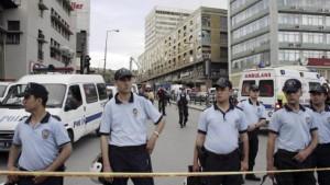 Erdogan verurteilt Terroranschlag - PKK unter Verdacht
