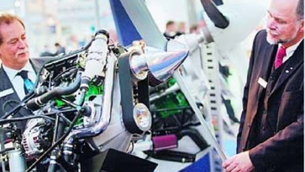Airtec will in Frankfurt wachsen