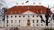 Künftiges Gästehaus der Bundesregierung: Schloß Meseberg