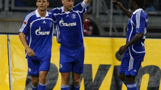 FC Schalke: Ligapokal-Millionen für Appiah